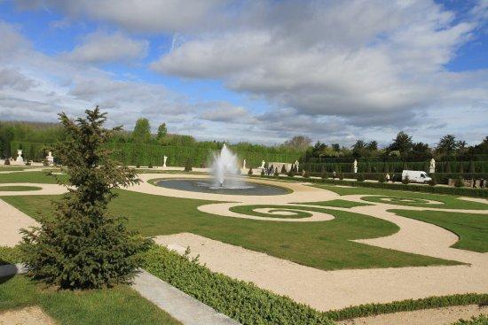 jardins picture of le jardin de versailles versailles tripadvisor. Black Bedroom Furniture Sets. Home Design Ideas