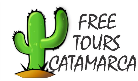 San Fernando del Valle de Catamarca, Argentina: Logo