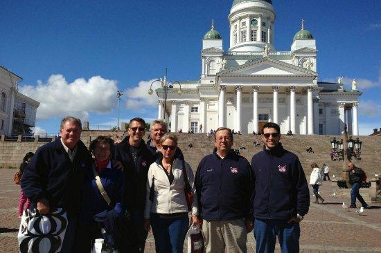 Nova Fairy Tales Helsinki