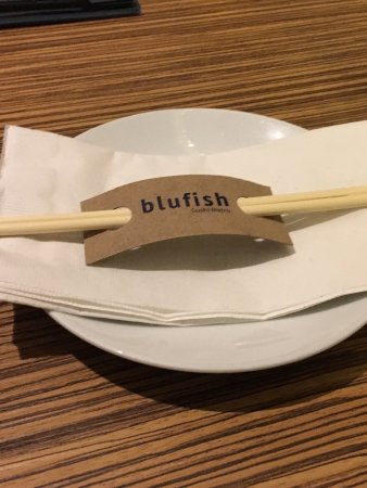 Blufish Sushi Robata: photo6.jpg