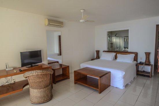 Barracuda Resort: Suite Luxo