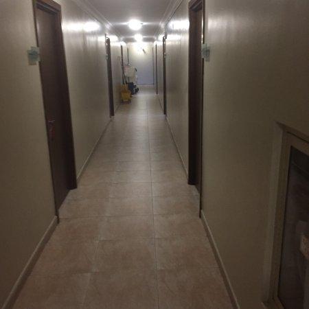 Sevilla Suites Apart-Hotel : photo9.jpg