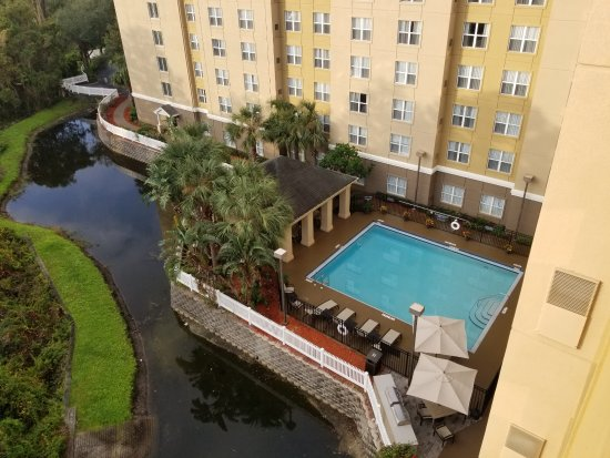 Homewood Suites Orlando-Maitland Photo