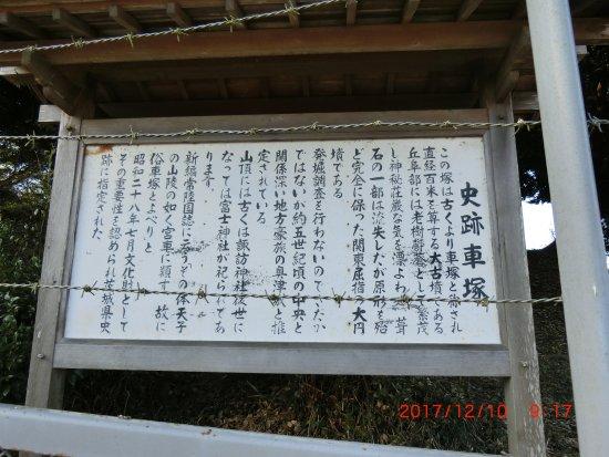 Kurumatsuka Kofun