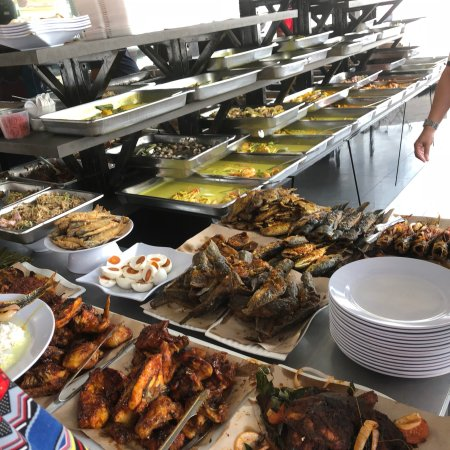 Restaurant Haji Yahya: photo2.jpg