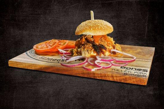 bones bbq burger restaurant marl restaurant reviews phone number photos tripadvisor. Black Bedroom Furniture Sets. Home Design Ideas