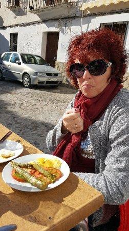 Restaurante bar sanchez en ronda con cocina mediterr nea - Bares en ronda ...