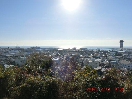 Isohama Kaibojinya Ruins