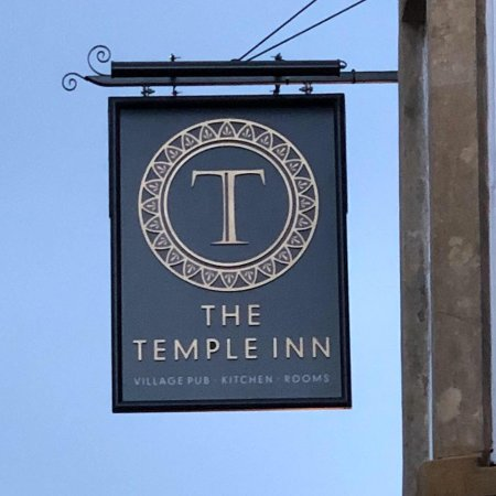Temple Cloud, UK: The Temple Inn