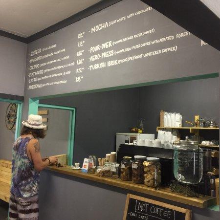 Fifth Wave Coffee