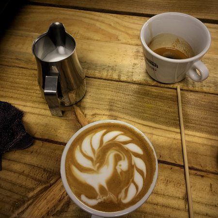 Fifth Wave Coffee