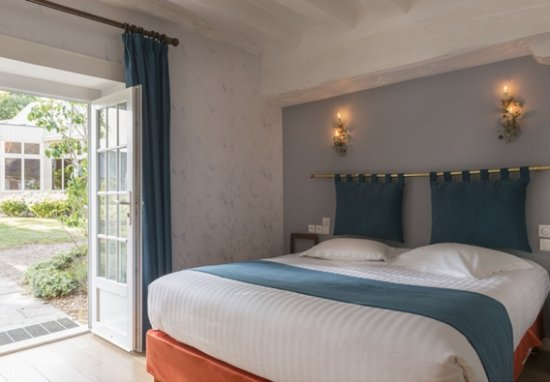 Relais Des Landes Hotel  Ouchamps    Voir Les Tarifs  138