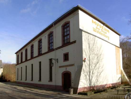 Museum – Naturalienkabinett