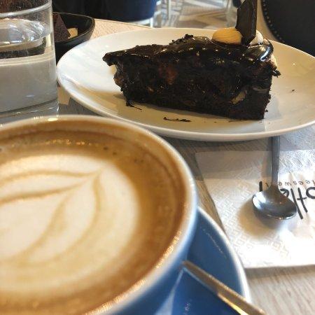 Motley Coffeesweet: Η πιο τελεια τάρτα κάστανο! 🌰💕