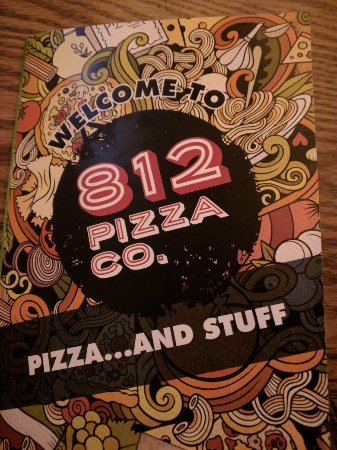 Georgetown, Indiana: 812 Pizza Company