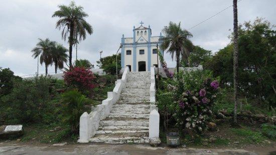 Goias, GO: fachada