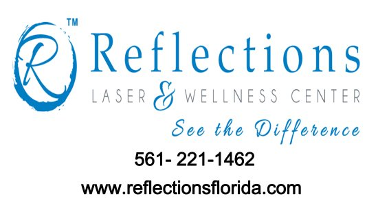 ‪Reflections Laser & Wellness Center‬