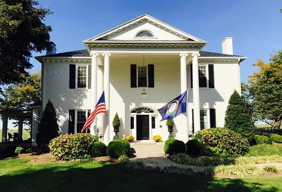 Bed And Breakfast Near Danville Ky