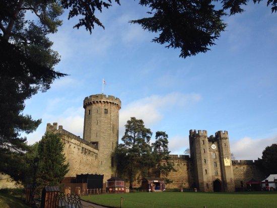 Warwick Castle Photo