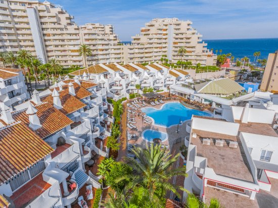Sahara Sunset Club By Diamond Resorts Updated 2019 Prices Villa Reviews And Photos Benalmadena Costa Del Sol Tripadvisor