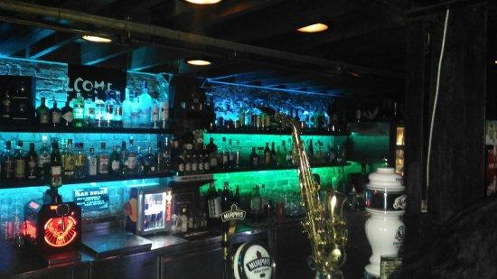 Rover Bar