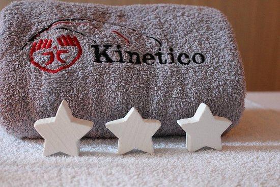 Kinetico
