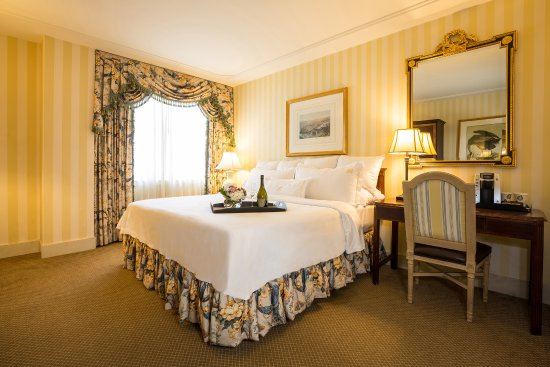 Hotel Monteleone: Preferred King