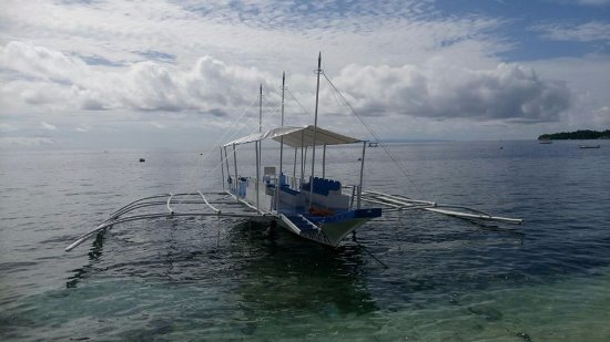 Dive Point Alcoy Resort Image