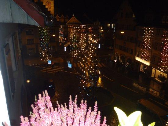 Фотография City-Hotel Ochsen Zug