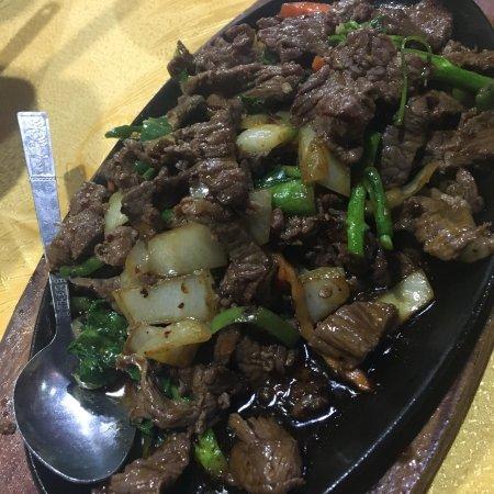 Ma On Shan Restaurant