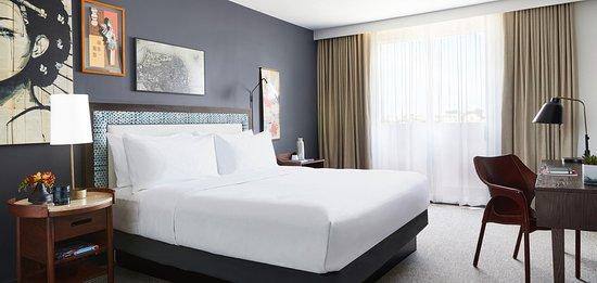 Hotel Kabuki, a Joie de Vivre hotel Resmi