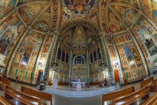 Chiesa Sant'Antonio a Fulgenzio