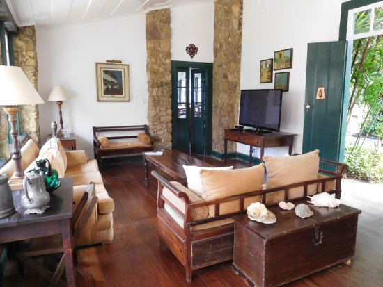 Pousada da Marquesa, Hotels in Ilha Grande