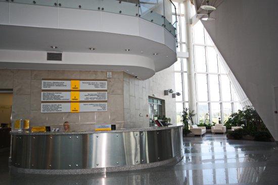 проспект Скорины Национальная библиотека Белоруссии Изображение  Национальная библиотека Беларуси здесь работает виртуальный зал диссертаций Российской гос библиотеки