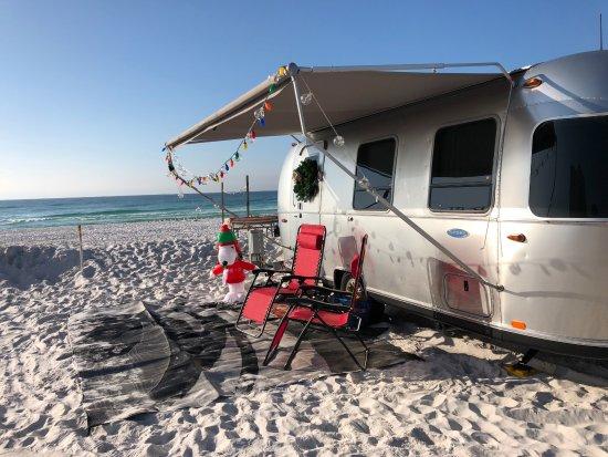 Camp Gulf Photo