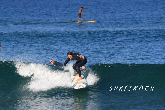B surfer surf villa
