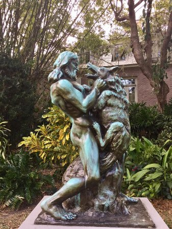 Albin Polasek Museum Sculpture Gardens Winter Park All You Need To Know Before You Go