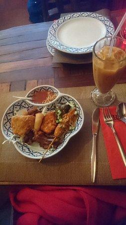 Bird Thai Restaurant Photo