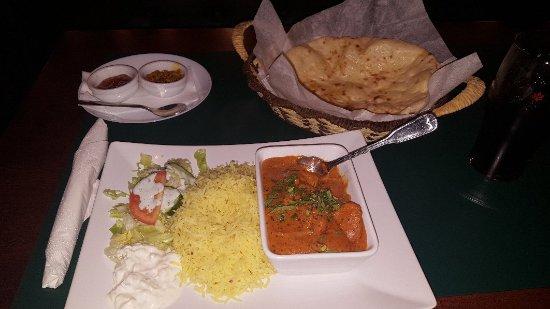 Best Indian Restaurants In Sfo