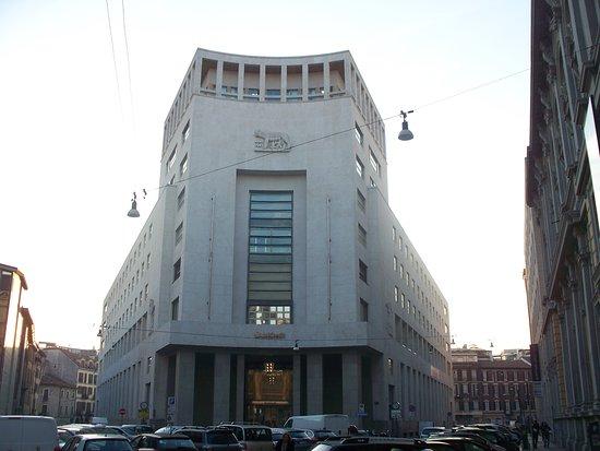 Palazzo del Banco di Roma