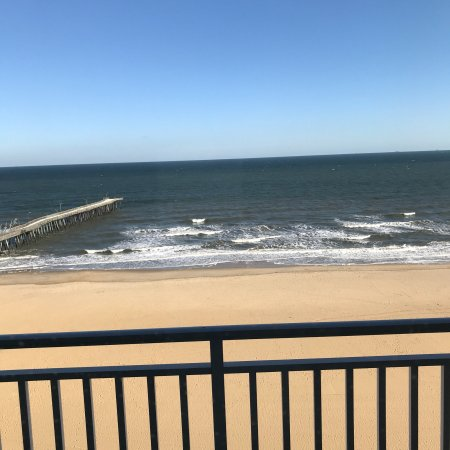 Best Western Plus Sandcastle Beachfront Hotel: photo0.jpg