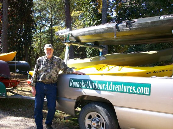 Williamston, NC: Let Captain Heber help you plan a safe and enjoyable outdoor experience.