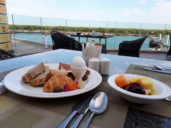 Eastern Mangroves Hotel & Spa By Anantara Photo