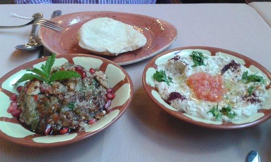 Reem al bawadi dubai burj blvd restaurant bewertungen for Al bawadi mediterranean cuisine