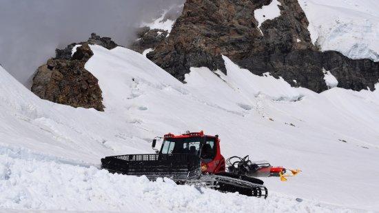 Aletsch Glacier: Алечский ледник