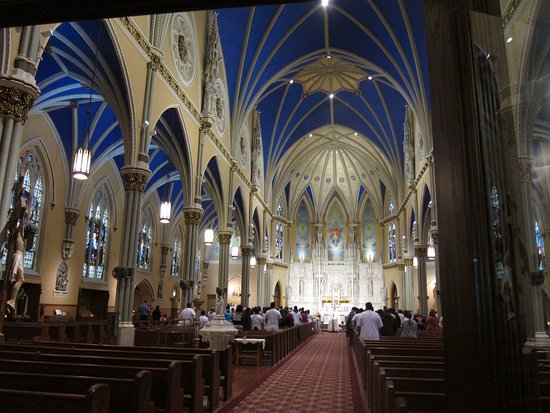 st alphonsus roman catholic church シカゴ st alphonsus roman