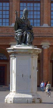 Statua di Paolo V