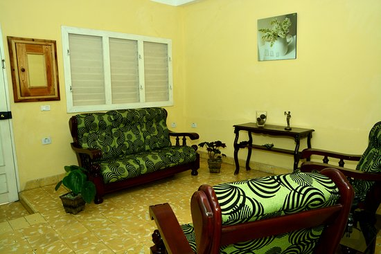 Hostal Santa Teresa Santa Clara Kuba Review Guest