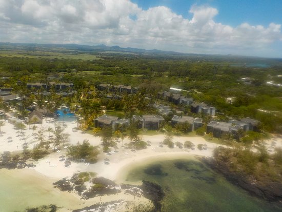 Long Beach Mauritius Photo
