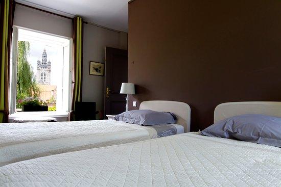 maison d 39 h tes du th tre b b douai france voir les tarifs 16 avis et 11 photos. Black Bedroom Furniture Sets. Home Design Ideas